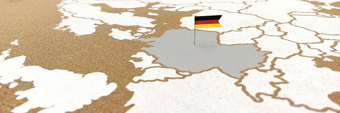 Alemania exige siempre Traducción Jurada a alemán de todos los documentos escritos en otros idiomas