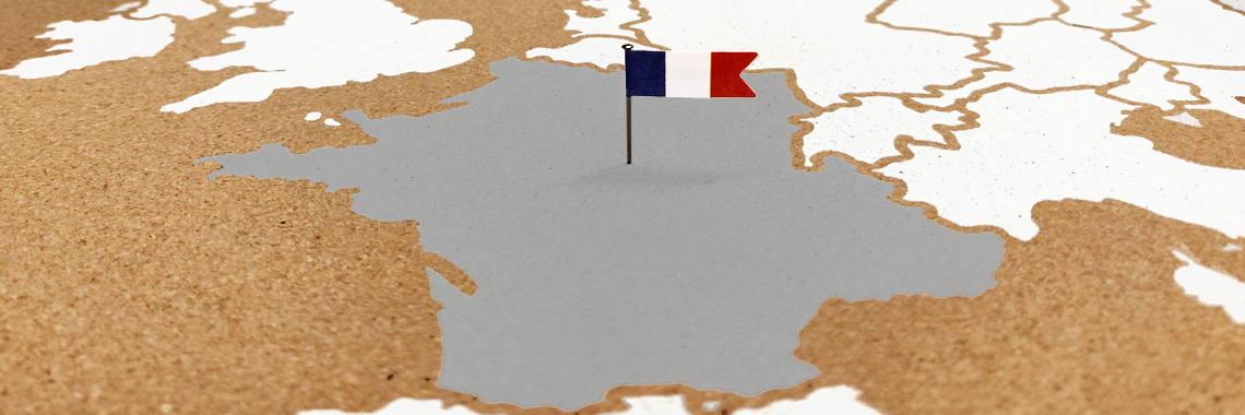 Francia exige siempre Traducción Jurada a frances de todos los documentos escritos en otros idiomas