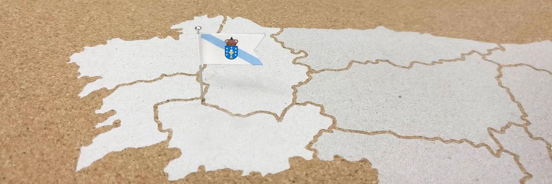En Galicia se habla Castellano y Gallego, pero algunos organismos gallegos tienden a exigir que toda la documentación se presente traducida a Gallego, en cuyo caso necesitarás Traducción Oficial Jurada.