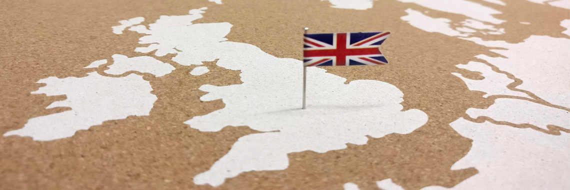 Inglaterra, Estados Unidos y otros países anglófonos, exigen siempre Traducción Jurada a inglés de todos los documentos redactados en otros idiomas