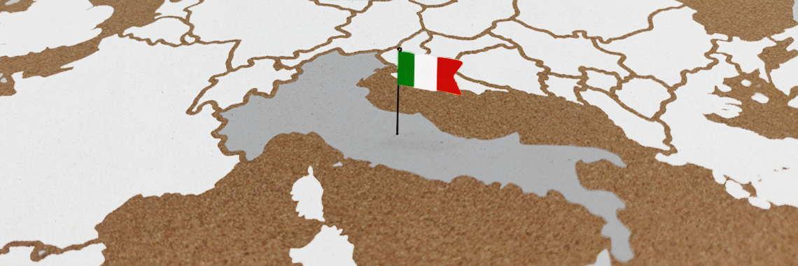 Italia exige siempre Traducción Jurada a italiano de todos los documentos escritos en otros idiomas