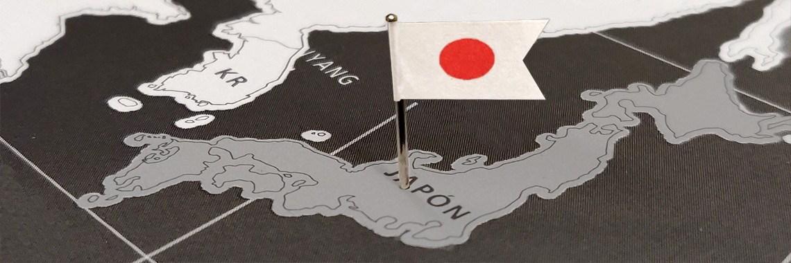 Japón exige siempre Traducción Jurada a alemán de todos los documentos escritos en otros idiomas