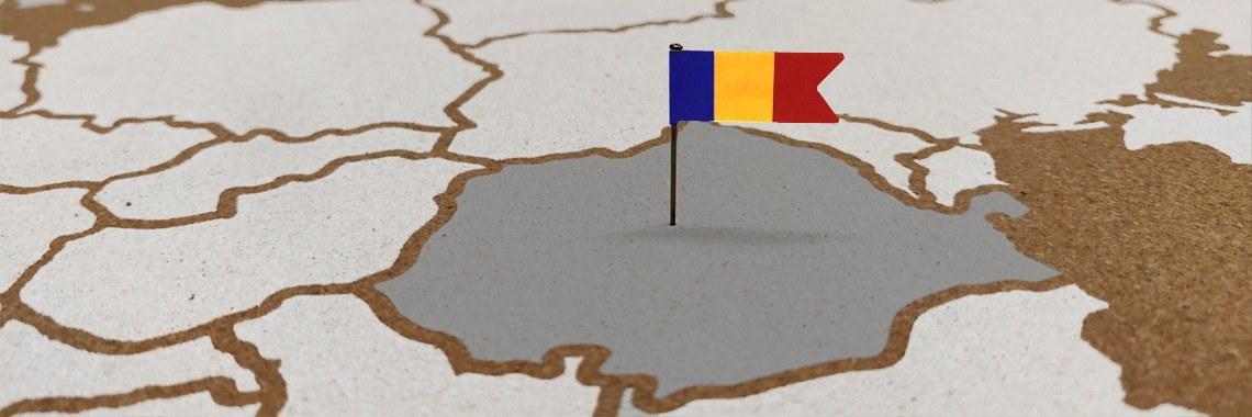 Rumania exige siempre Traducción Jurada a alemán de todos los documentos escritos en otros idiomas