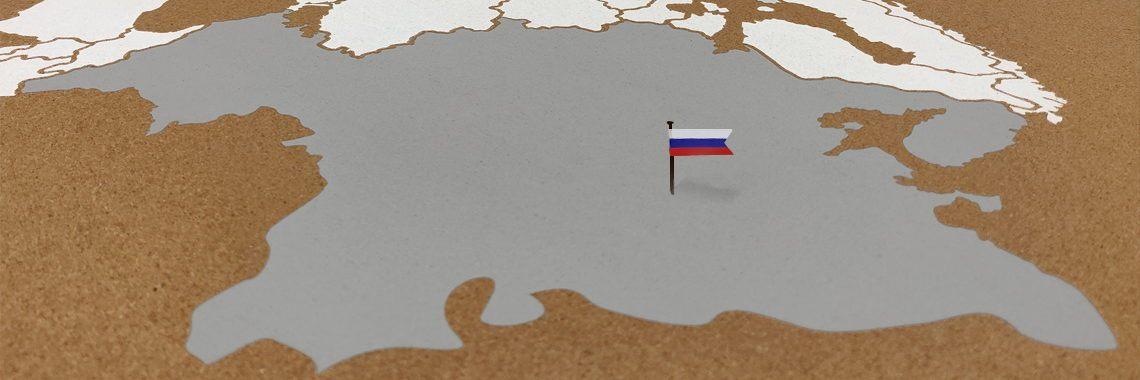 Rusia exige siempre Traducción Jurada a Ruso de todos los documentos escritos en otros idiomas