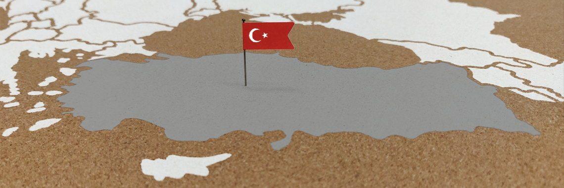 Turquía exige siempre Traducción Jurada a alemán de todos los documentos escritos en otros idiomas